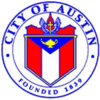 Seal of Austin TX