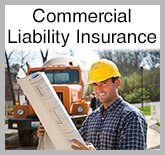 Free Commercial General Liability Insurance Quote