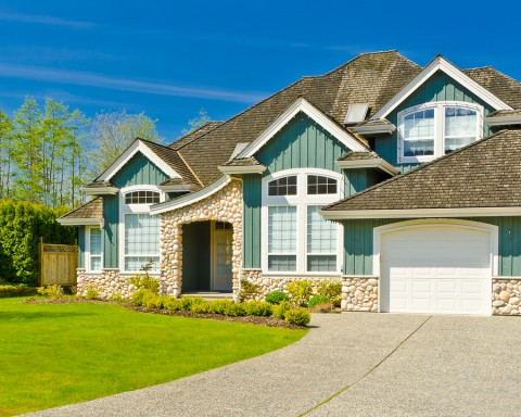 Take Care Of Your Home In The Summer