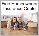 Free Homeowners Insurance Quote