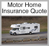 Free Motor Home Insurance Quote