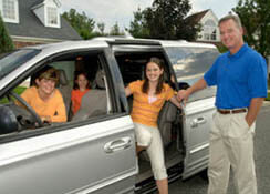 Stanley Insurance Agency Provides Auto Insurance