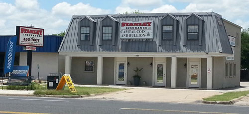 Stanley Insurance Burnet Road Location