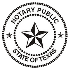 Texas Notary Public in Austin